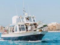 A navegar