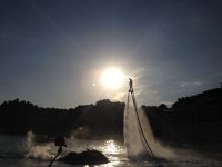 Flyboard in Badalona - 15 min