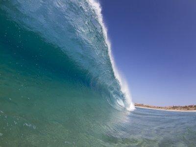 Curso de surf de 3 días, playas de Corralejo