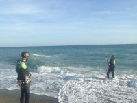 Apprenez le kitesurf avec AWA