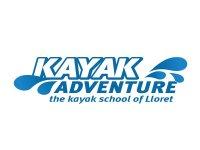 Kayak Adventure Lloret