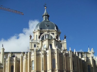Madrid Monumental I del Medievo hasta los Austrias