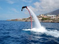 Delfin flyboard
