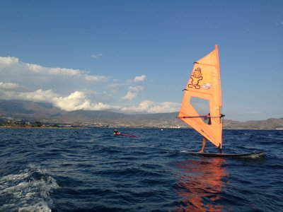 AWA Watersports Granada Windsurf