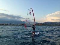 Cursos de Windsurf perfeccionamiento