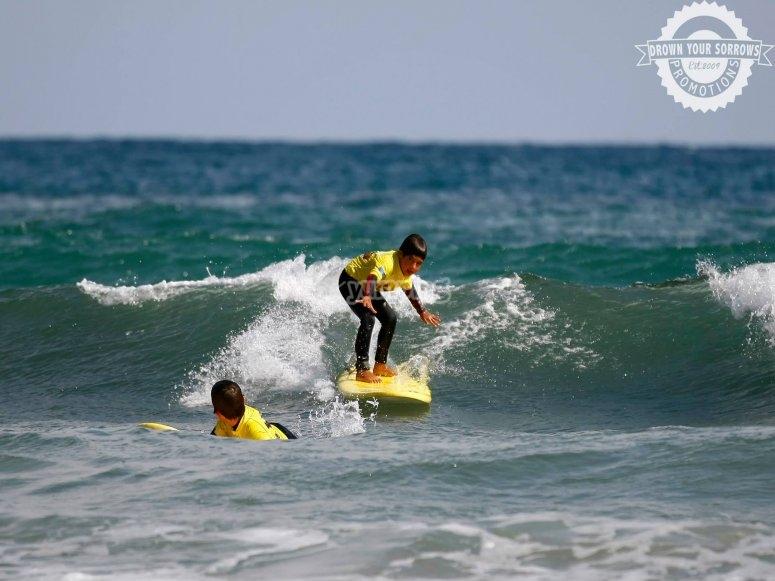 SURFCAMP PLANETA PALOMBINAP