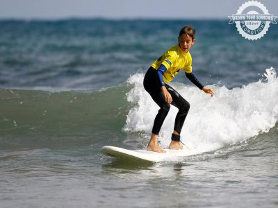 Surfing Camp at Celorio-Llanes 7 Days July