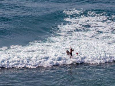 Surfer Tarifa