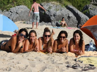 7-day Surf Camp in Cantabria, July