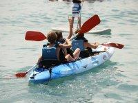 格拉纳达海滩帆船营地莫特里尔-999学校帆船课程 - 格拉纳达海滩格拉纳达