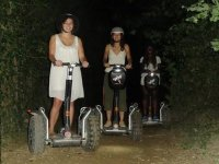 night segway activity