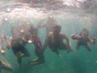 Campamento surf Motril
