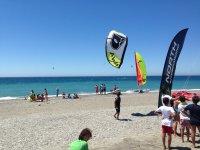 冲浪营夏令营营格拉纳达海滩