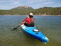 Canoeing initiation