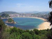 独家钓鱼之旅Puerto de Donosti