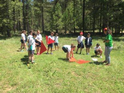 Campamento Multiaventura en Guadalajara, 7 días