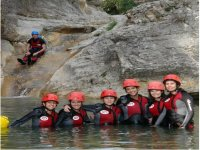 Canyoning with Picnic, Serranía de Cuenca, 1 day