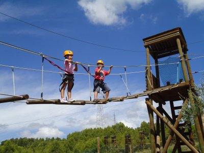 Cofrentes Turismo Activo Campamentos Multiaventura