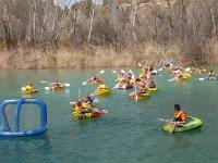 Los Sport Floats! ¿Te atreves a agotarte?