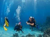 Immersioni a Ibiza