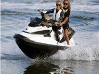 Excursión en moto acuática, Isla Margarita, 1h