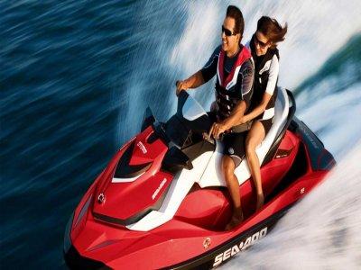 Tour en moto de agua, Atlantis, 1h 30 min