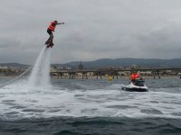 Flyboarding for groups, 2hours, private launch