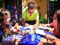 Campamentos Verano Ingles con profesores