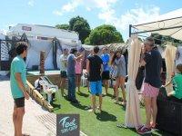 Campamentos de surf en Galicia