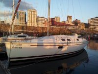 Lunghezza barca a vela