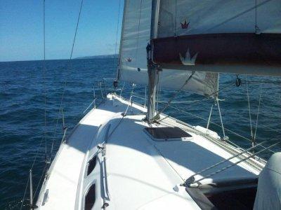 Paseo en barco, 8 horas, Puerto Deportivo Gijón