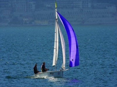 Sailing course for adults San José, 2 h