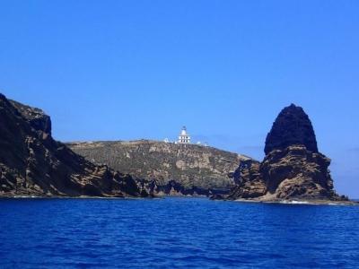 Excursión a las Islas Columbretes