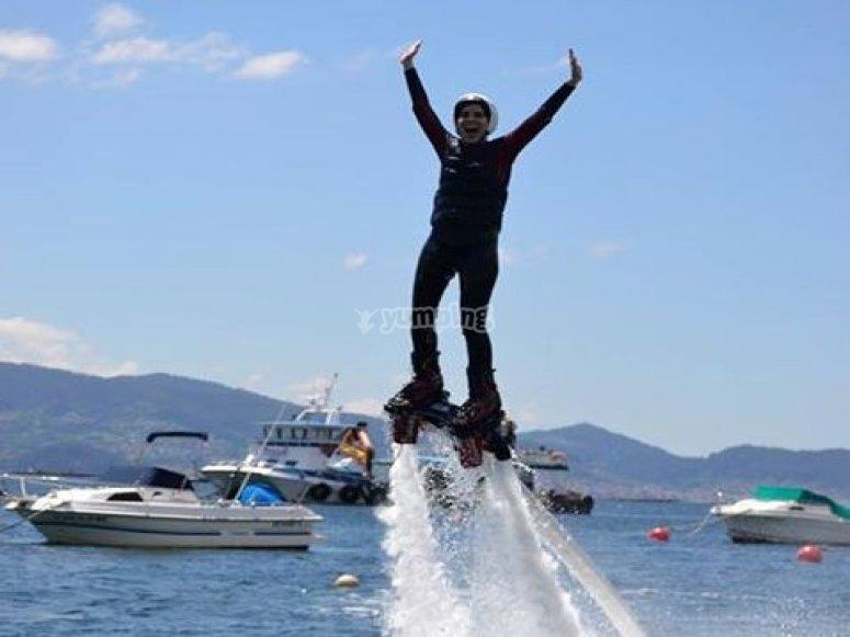 puedo volar