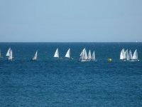 classi di vela