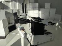 Simulador de vuelo virtual