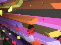 Presas de colores