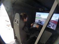 Simulador de Formula 1