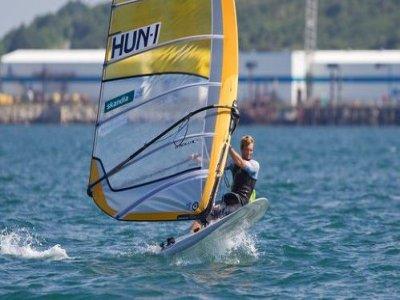 KSM NomadKites Windsurf