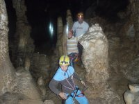 Introduccion a la espeleologia