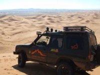 Destino en Marruecos