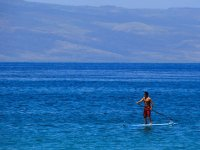 Pack Kayak y Paddle Surf en playa Deveses, Denia