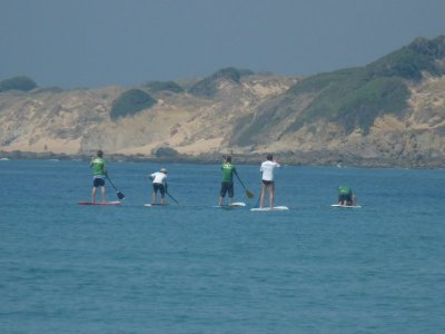 Experience Box Andalucia Paddle Surf