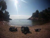 Costa Dorada beaches