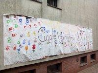 Pintura en murales