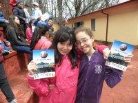 Alojamiento y actividades en inglés, Navamorcuende