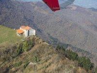 Volando con el ultraligero