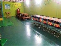 Children's party venue in Yuncos