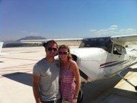 coppia aereo