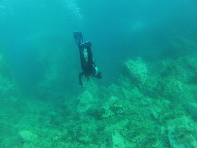 PADI Scuba Diver en Platja d'Aro